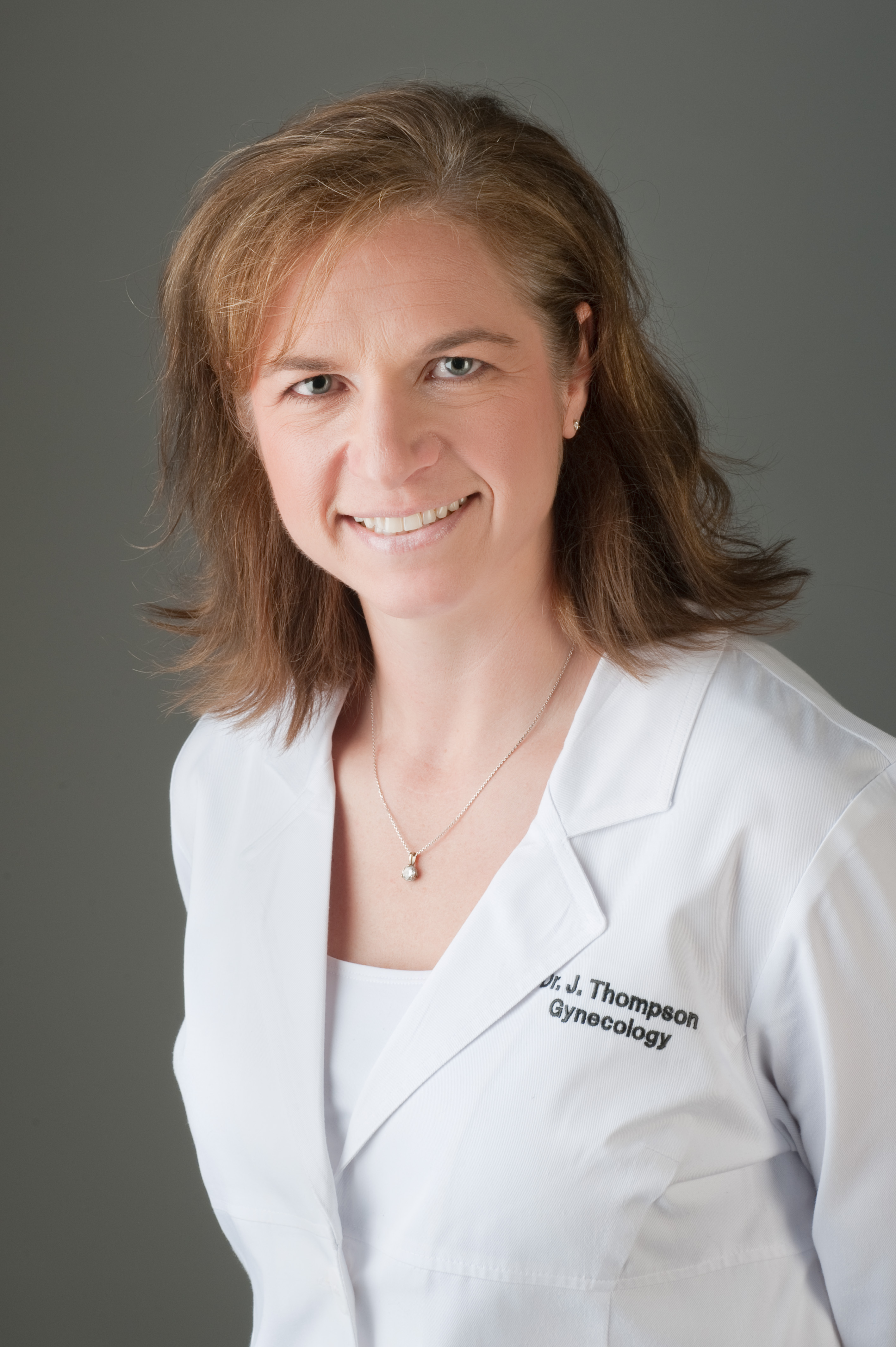 Jennifer M. Thompson M.D.