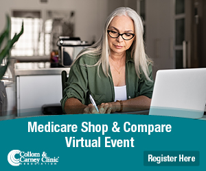 Medical Shop and Compare Virtual Event